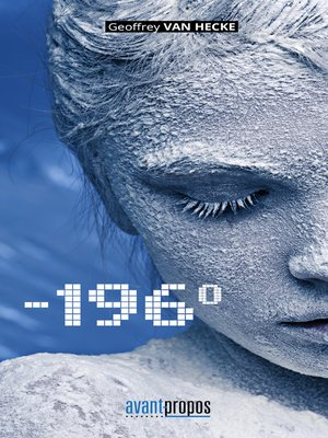 cover image of -196°