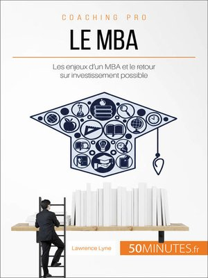 cover image of Le MBA