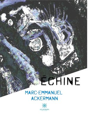 cover image of Échine