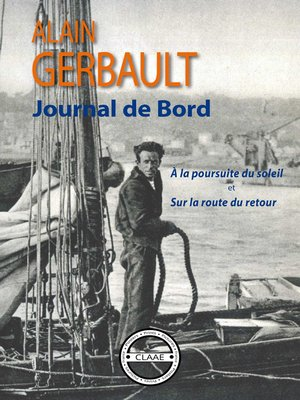 cover image of Journal de bord