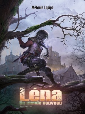 cover image of Un monde nouveau