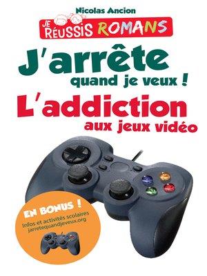 cover image of J'arrête quand je veux !