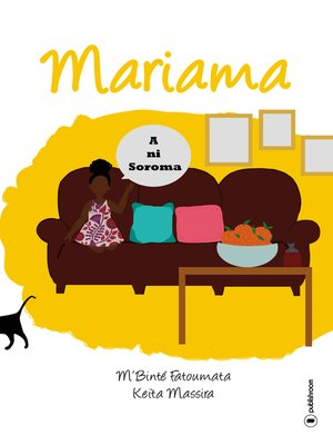 cover image of Mariama