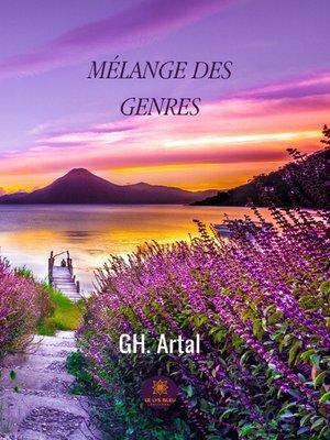 cover image of Mélange des genres
