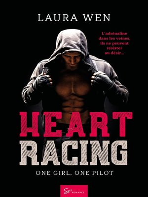 cover image of Heart Racing--Tome 1