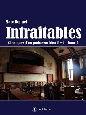 cover image of Intraitables