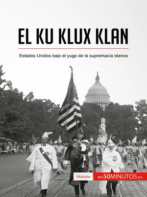 cover image of El Ku Klux Klan