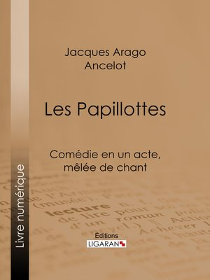cover image of Les Papillottes