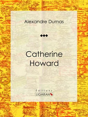 cover image of Catherine Howard