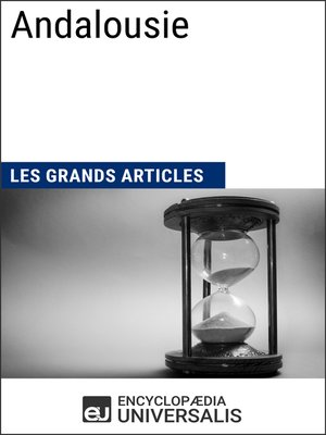 cover image of Andalousie (Les Grands Articles d'Universalis)