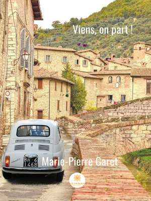 cover image of Viens, on part !