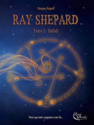 cover image of Ray Shepard--Tome 3