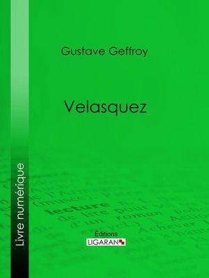 cover image of Velasquez