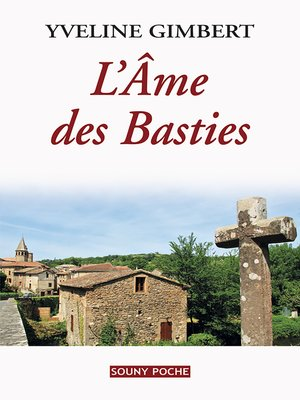 cover image of L'Âme des Basties