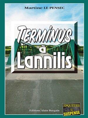 cover image of Terminus à Lannilis