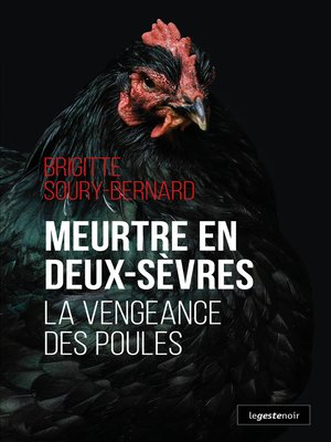 cover image of Meurtre en Deux-Sèvres