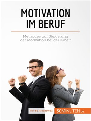 cover image of Motivation im Beruf