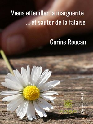 cover image of Viens effeuiller la marguerite