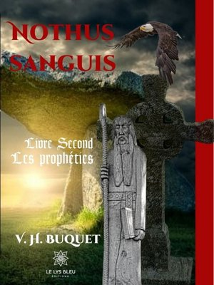 cover image of Nothus Sanguis--Tome 2