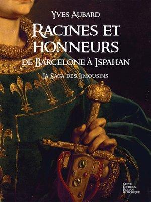 cover image of La Saga des Limousins--Tome 5