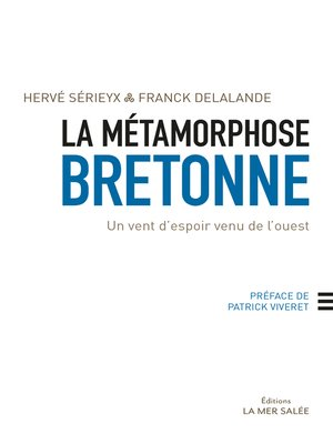 cover image of La métamorphose bretonne