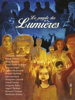 cover image of Le Peuple des lumières
