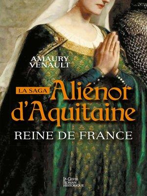 cover image of Reine de France !