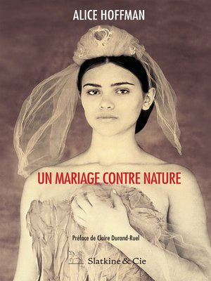 cover image of Un mariage contre nature