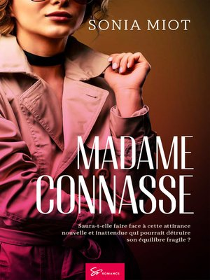 cover image of Madame Connasse
