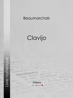 cover image of Clavijo