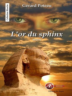 cover image of L'or du sphinx