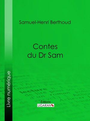 cover image of Contes du Dr Sam