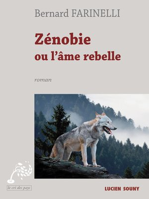 cover image of Zénobie