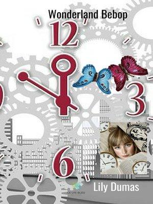 cover image of Wonderland Bebop