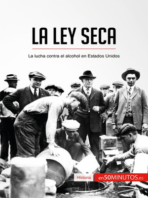 cover image of La Ley Seca