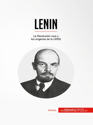 cover image of Lenin