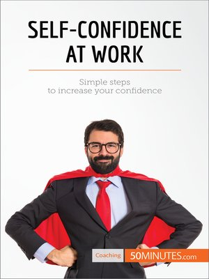 cover image of Self-Confidence at Work
