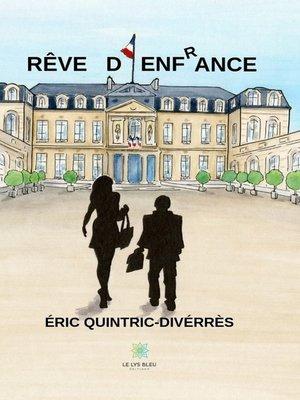 cover image of Rêve d'enfrance