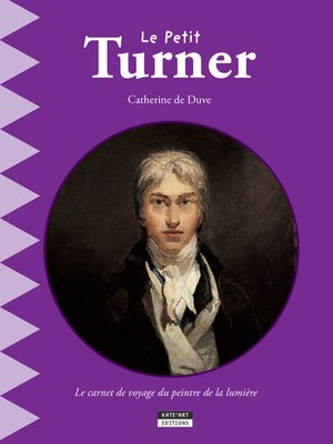 cover image of Le petit Turner