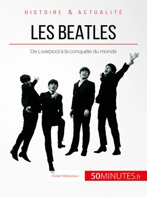 cover image of Les Beatles