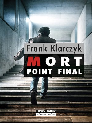 cover image of Mort point final