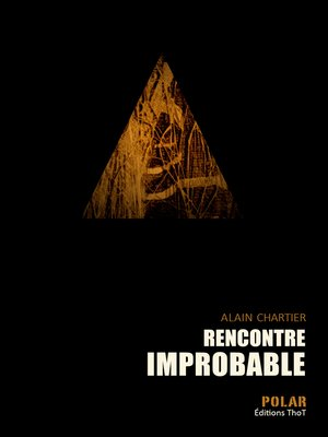 cover image of Rencontre improbable