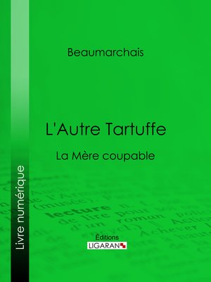 cover image of L'Autre Tartuffe