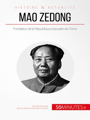 cover image of Mao Zedong