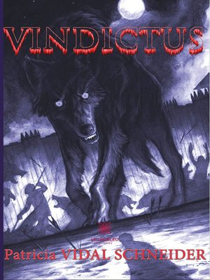 cover image of Vindictus