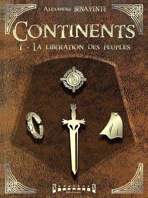 cover image of La libération des peuples