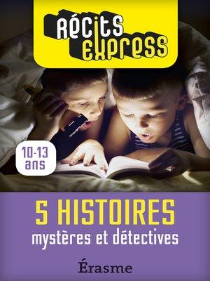 cover image of Mystères et détectives