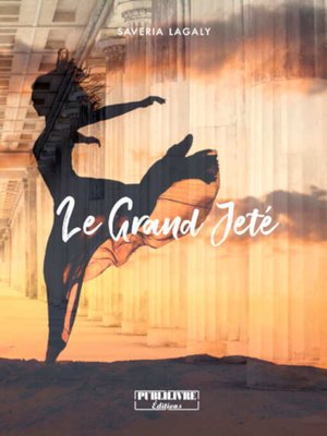 cover image of Le grand jeté
