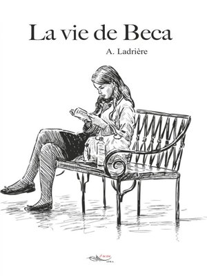 cover image of La vie de Beca