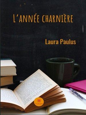 cover image of L'année charnière
